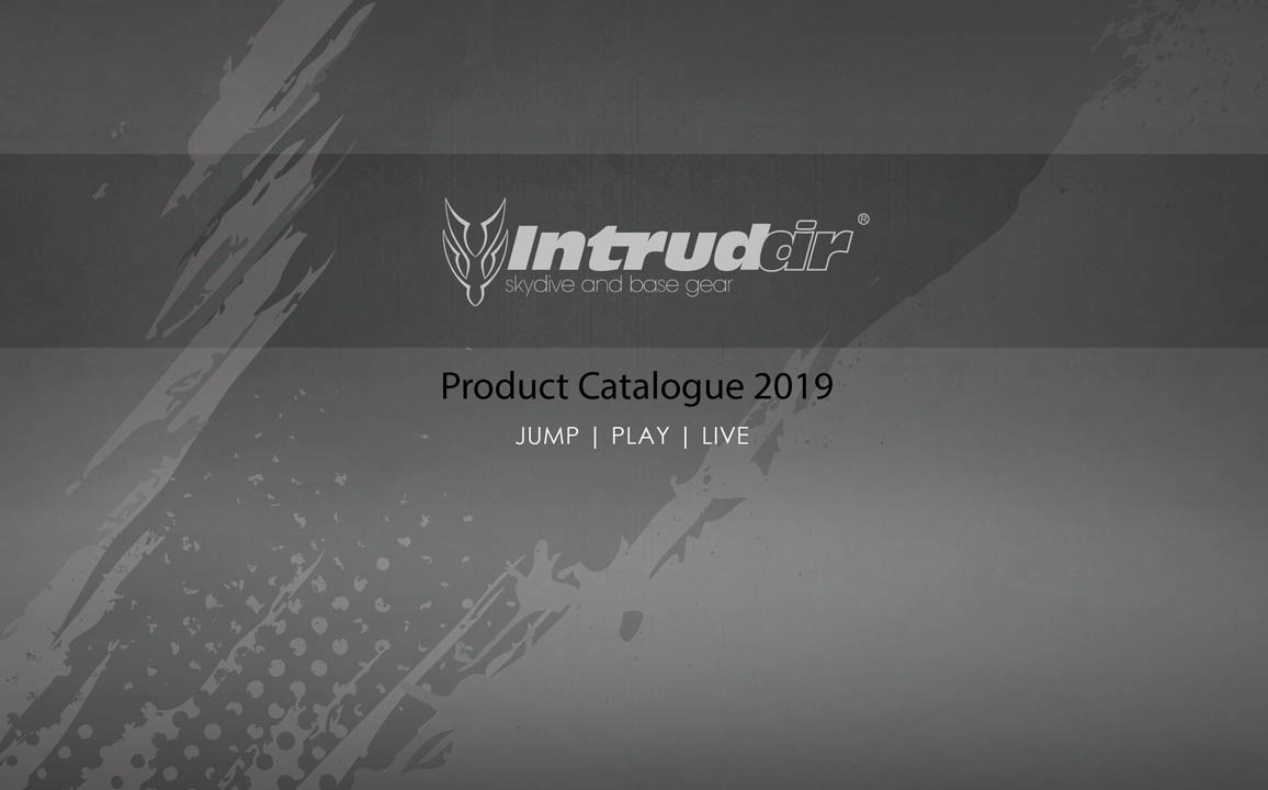 Intrudair News